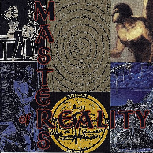 Play & Download Masters Of Reality by Masters Of Reality | Napster