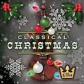 Play & Download Christmas Classics by City of Prague Philharmonic | Napster