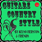 Kelso Herston and the Guitar Kings by Various Artists