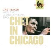 Baker, Chet: Chet in Chicago (The Legacy, Vol. 5) by Chet Baker