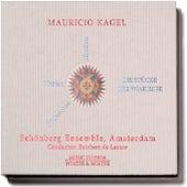 Play & Download Mauricio Kagel: Die Stücke der Windrose by Schönberg Ensemble Amsterdam | Napster