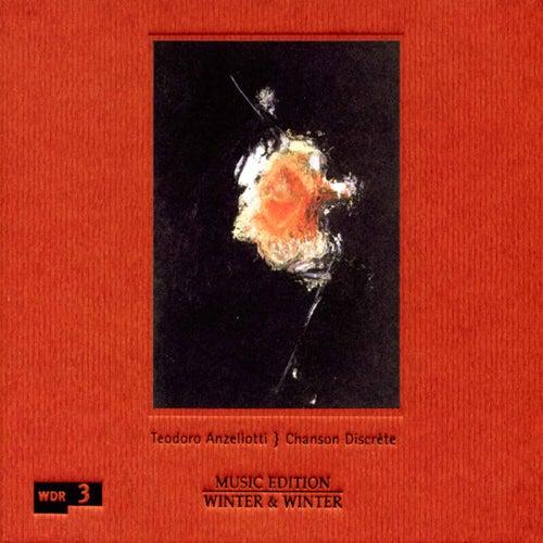 Chanson Discrète by Teodoro Anzellotti