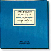 Play & Download Schubert: Trio in Es-Dur op. 100 & Sonate in B-Dur & Trio in B-Dur op. 99 & Notturo in Es-Dur op. 148 by La Gaia Scienza | Napster