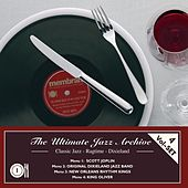 The Ultimate Jazz Archive (Vol 1) von Various Artists