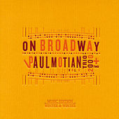 Play & Download On Broadway Vol. 5 by Paul Motian Trio 2000 | Napster