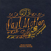 Play & Download Live at the Village Vanguard Vol.1 by Paul Motian Trio 2000 | Napster