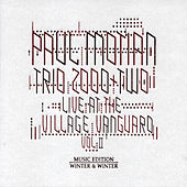 Play & Download Live at the Village Vanguard Vol. II by Paul Motian Trio 2000 | Napster