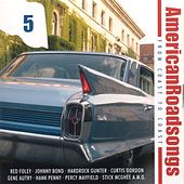 American Roadsongs Vol. 5 von Various Artists
