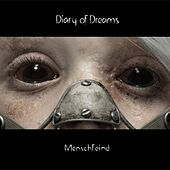 Play & Download MenschFeind by Diary Of Dreams | Napster
