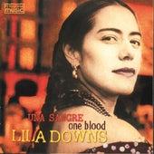 Una Sangre - One Blood von Lila Downs