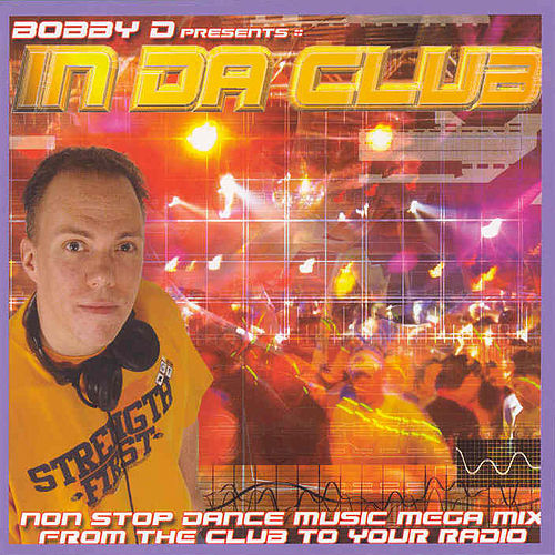 Play & Download In Da Club by Various Artists | Napster