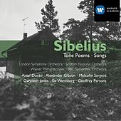 Play & Download Tone Poems by Jean Sibelius | Napster