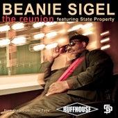 The Reunion - Single von Beanie Sigel