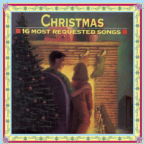 Christmas  16 Most Requested Songs by Various Artists