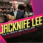 Play & Download Punk Rock High Roller by Jacknife Lee | Napster