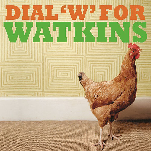 Dial M for Watkins by Geraint Watkins