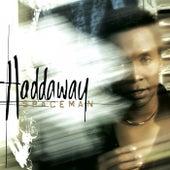 Spaceman von Haddaway