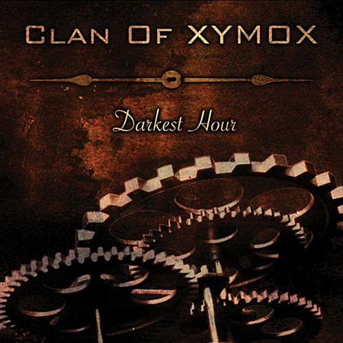 Darkest Hour de Clan of Xymox