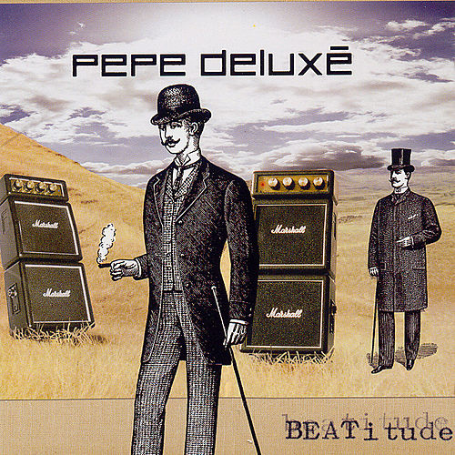 Play & Download Beatitude by Pepe Deluxe | Napster