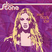 Mind, Body & Soul by Joss Stone