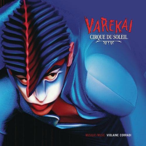 Varekai [2004] by Cirque du Soleil