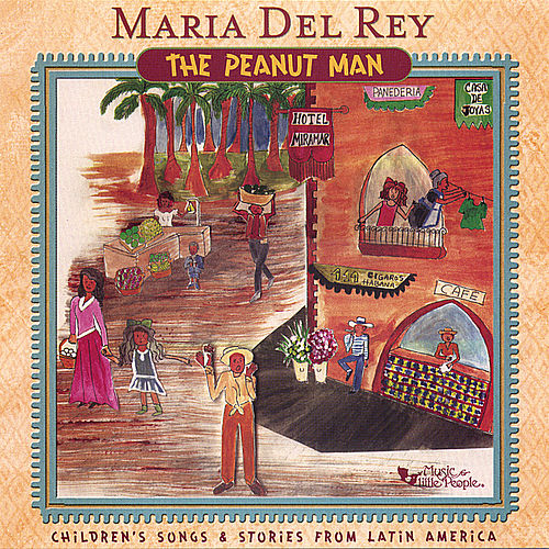 Play & Download Peanut Man by Maria Del Rey | Napster
