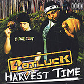 Play & Download Harvest Time by Potluck | Napster