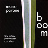 Play & Download Boom by Mario Pavone | Napster