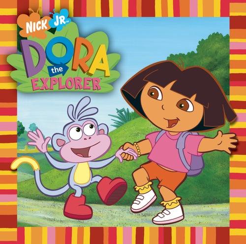 Dora The Explorer by Dora the Explorer