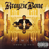 Play & Download Gemini: Good Vs. Evil by Krayzie Bone | Napster