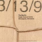 Play & Download 3/13/98 by The Big Wu | Napster
