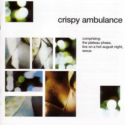 Play & Download The Plateau Phase by Crispy Ambulance | Napster