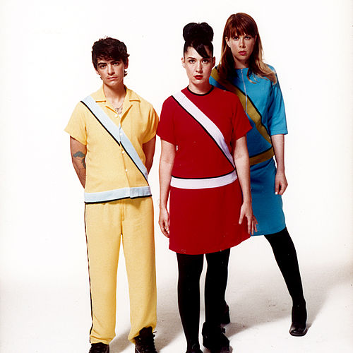 Play & Download TKO by Le Tigre | Napster