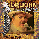 Live at Montreux 1995 von Dr. John