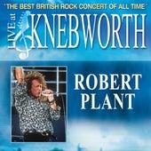 Live at Knebworth von Robert Plant