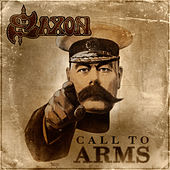 Play & Download Call to Arms by Saxon | Napster