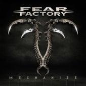 Mechanize von Fear Factory