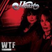 Wtf + 4 von Heart