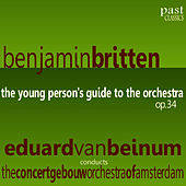 Britten: The Young Person's Guide to the Orchestra, Op. 34 von Concertgebouw Orchestra of Amsterdam
