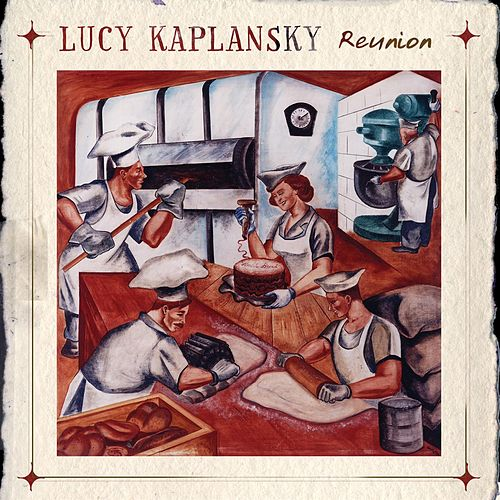 Reunion by Lucy Kaplansky