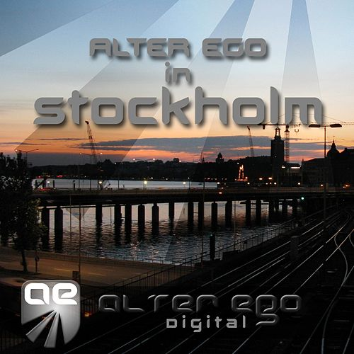 Alter Ego In Stockholm by Various Artists