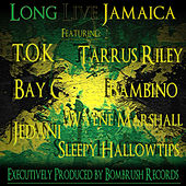 Long Live Jamaica by Various Artists