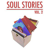 Soul Stories Vol. 2 von Various Artists