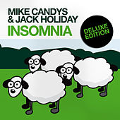 Insomnia (Deluxe Edition) von Mike Candys