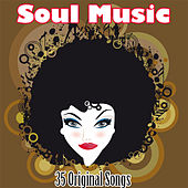 Soul Music (35 Original Songs) von Various Artists