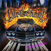 Hit and Run - Revisited by Girlschool