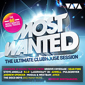 Most Wanted! Vol. 1 - The Ultimate Clubhouse Session von Various Artists