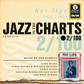 Jazz In The Charts Vol. 2  - Hot Lips von Various Artists