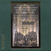 Play & Download Weihnachtsoratorium by Karl-Friedrich Beringer Windsbacher Knabenchor | Napster