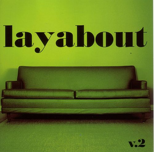 Layabout v.2 by Various Artists
